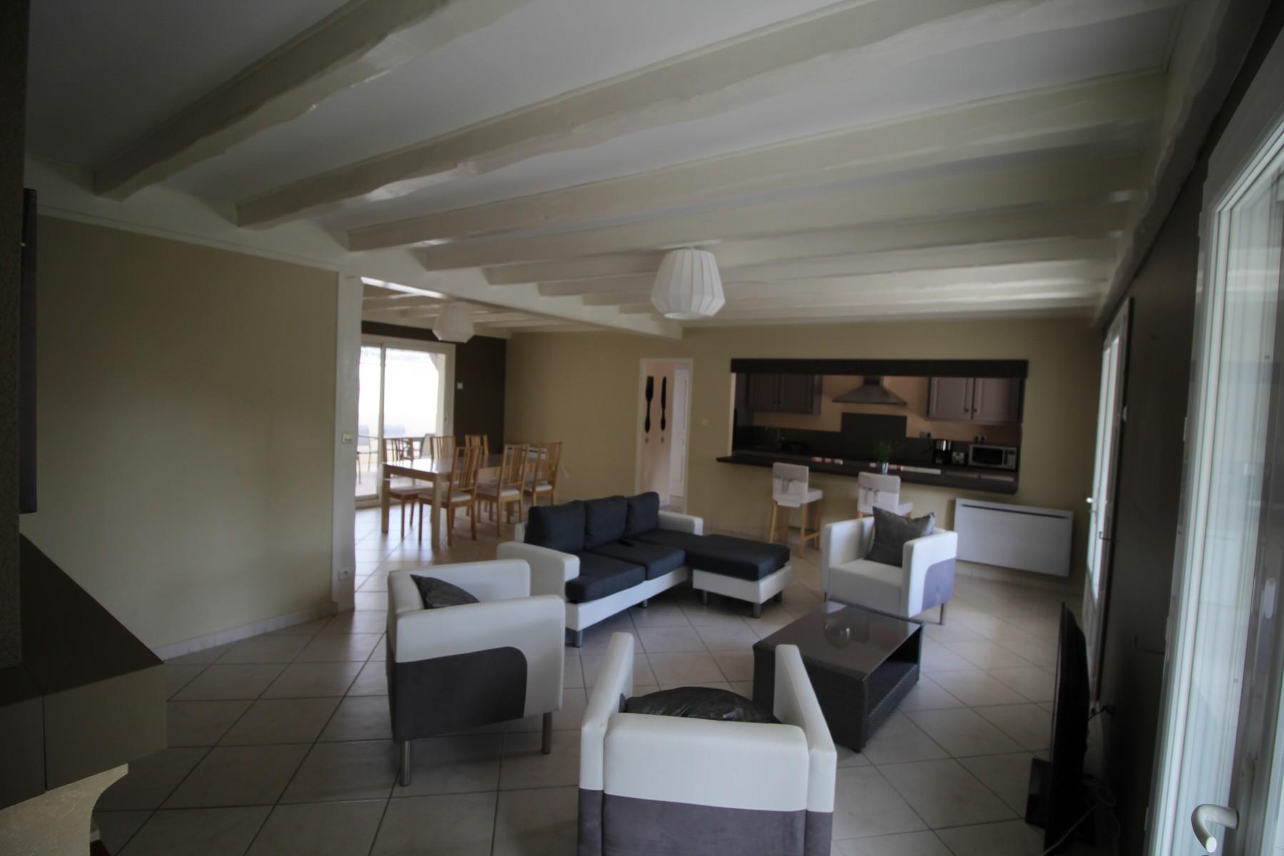 Maisons Andernos-les-Bains - Belle maison contemporaine 6 personnes