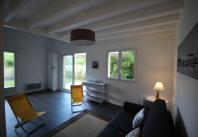 Superbe appartement mezzanine