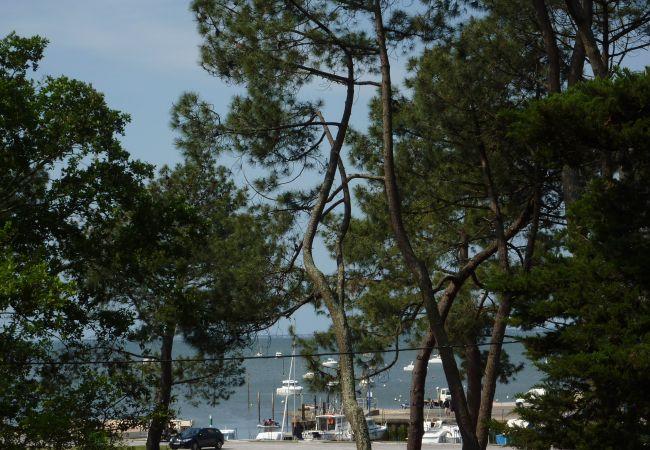 Appartement à Andernos-les-Bains - Appartement 2 chambres Bassin d'Arcachon front de mer, plage du Betey