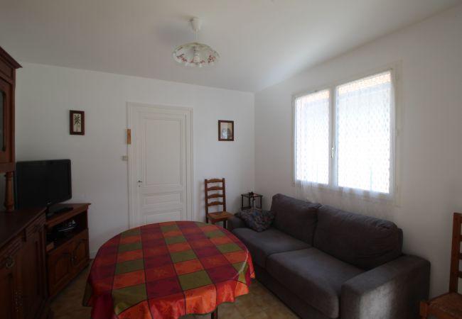 Maison à Andernos-les-Bains - PROMO : -10% Petite maison avec annexe indépendante