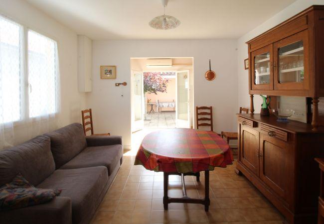 Maison à Andernos-les-Bains - Petite maison avec annexe indépendante