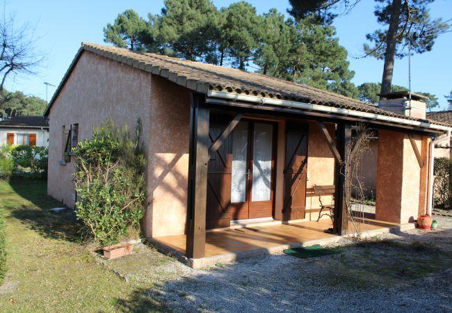 Maison à Arès - Maisonnette 40m2 pour 4 personnes