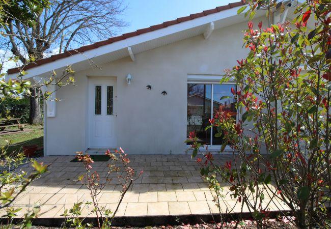 Maison à Andernos-les-Bains - Maison 4 couchages dans quartier calme