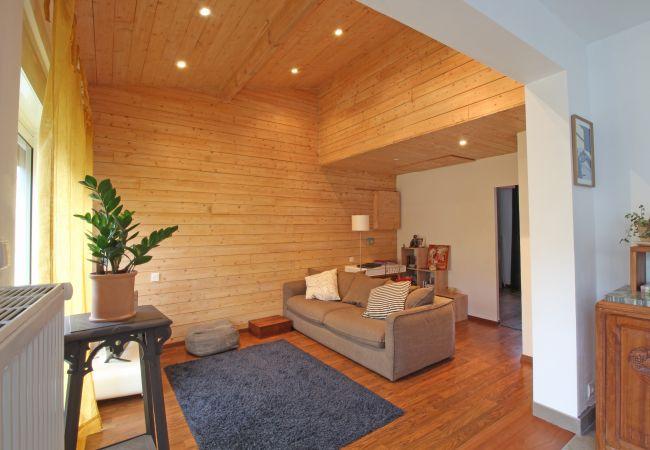 Maison à Andernos-les-Bains - Agréable maison proche centre-ville - 4 personnes