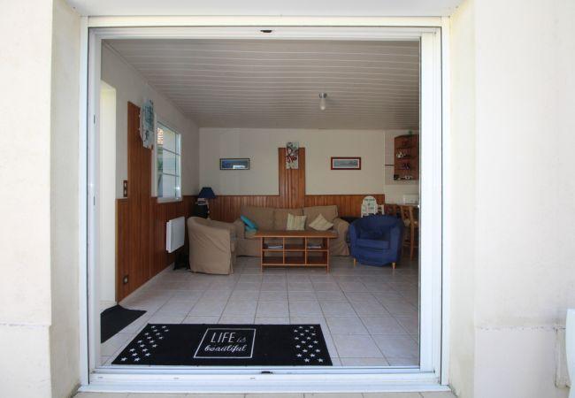 Maison à Andernos-les-Bains - Maison 3 chambres proche du centre