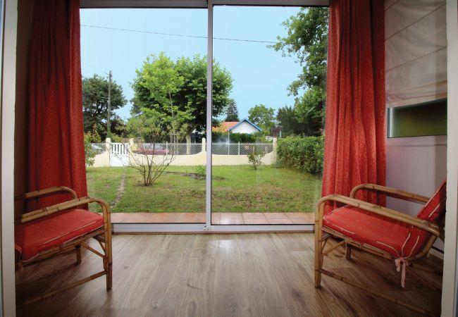 Maison à Lanton - Villa 3 chambres Bassin d'Arcachon proche du port
