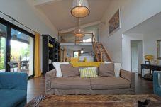 Maison à Andernos-les-Bains - Magnifique maison d'architecte avec...
