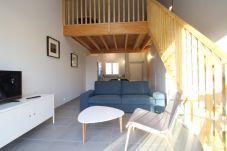 Appartement à Andernos-les-Bains - Confortable appartement T3 avec...