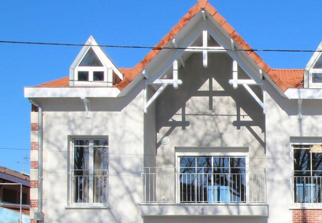 Andernos-les-Bains - Apartment
