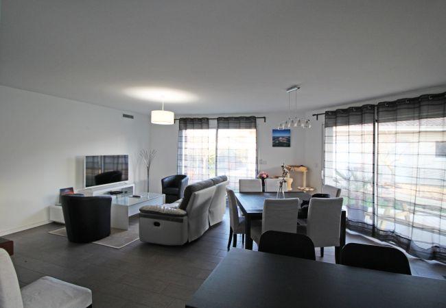 Maison à Andernos-les-Bains - Villa neuve climatisée Bassin d'Arcachon pour 6 personnes