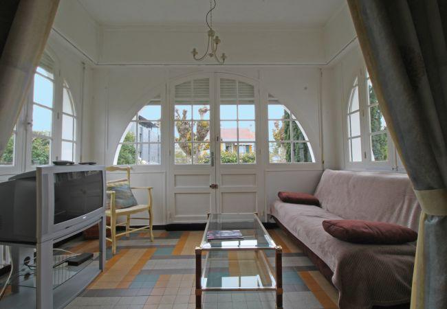 Maison à Andernos-les-Bains - Villa 3 chambres proche de la plage, du centre et des commerces
