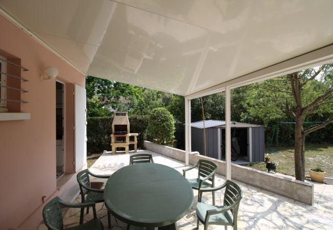 Maison à Andernos-les-Bains - Maison 3 chambres au calme