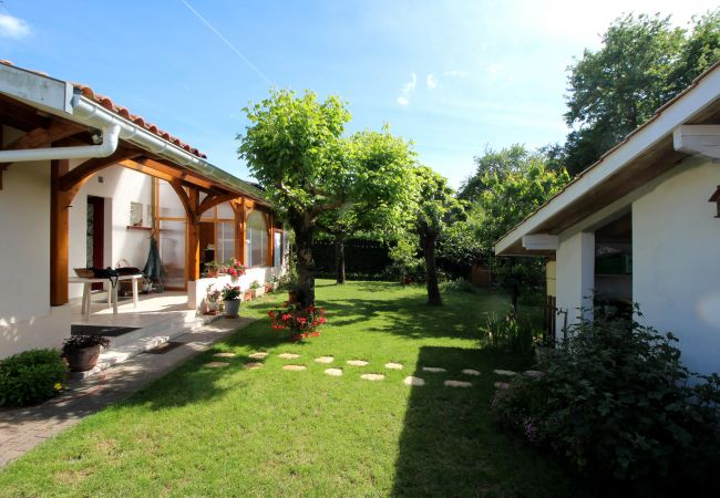 Maison à Andernos-les-Bains - Maison 4 chambres près du port ostréicole