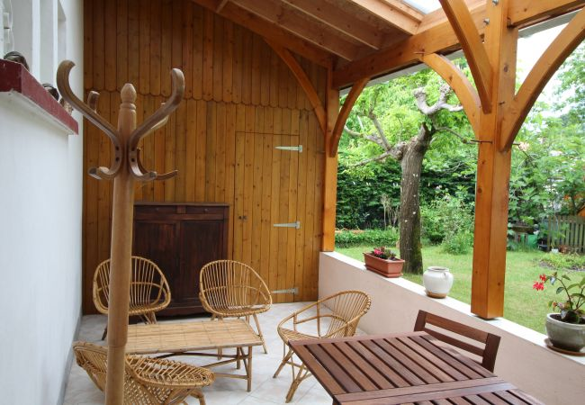 Andernos-les-Bains - Maison