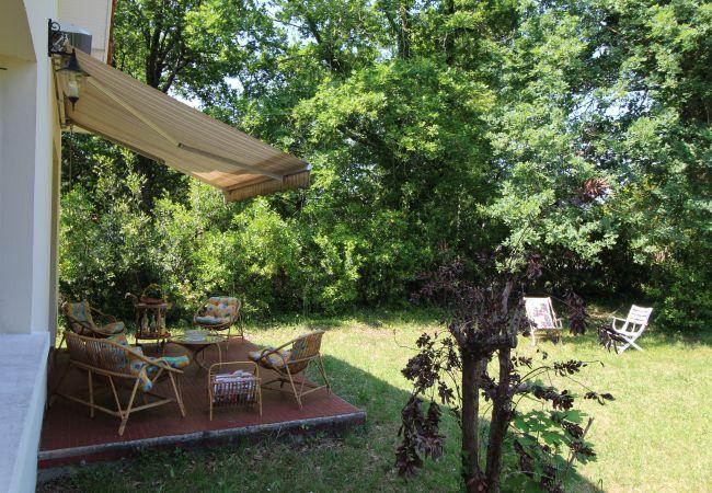 Maison à Andernos-les-Bains - Maison 6 couchages proche des pistes cyclables