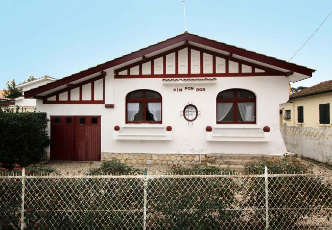 Maison à Andernos-les-Bains - A 200 m de la plage du Betey
