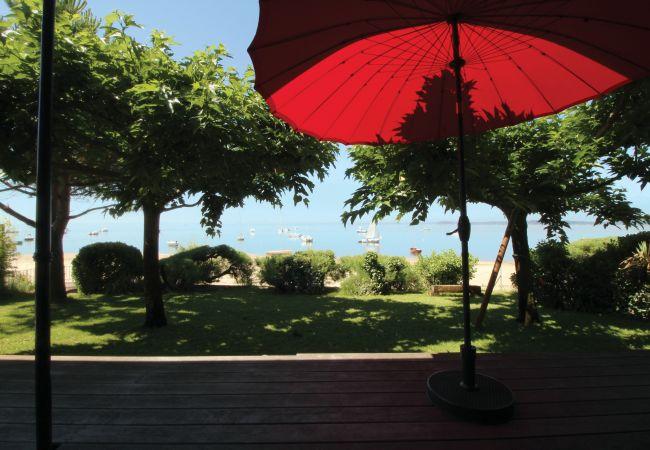 Maison à Arès - Magnifique villa front de mer
