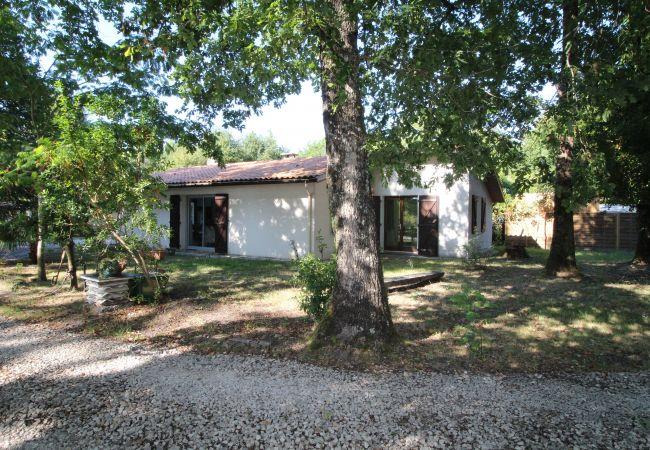 Maison à Lanton - Villa 5 personnes quartier calme