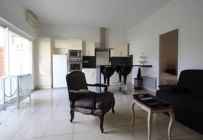 Appartement à Lanton - Nouveau : appartement confortable 2/4 personnes